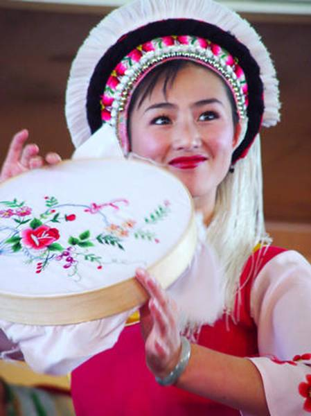 Introduction of the Minorities in Zhangjiajie