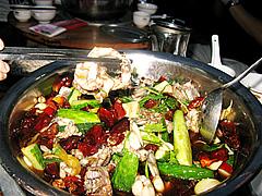 Huanan Staurois Ricketti of Zhangjiajie (Huanan Tuanwa)
