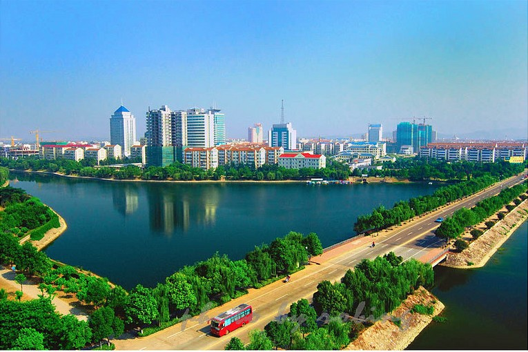 Changde China  city photos : Introduction of Changde, Hunan, China Zhangjiajie Tourism ...