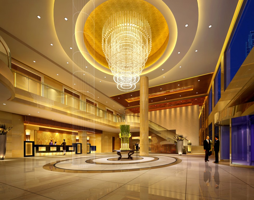 zhangjiajie hotel