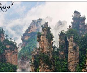 Zhangjiajie Overview