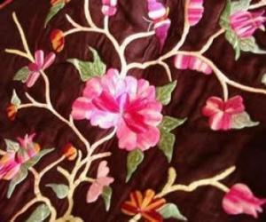 ZJJ Miao Embroidery