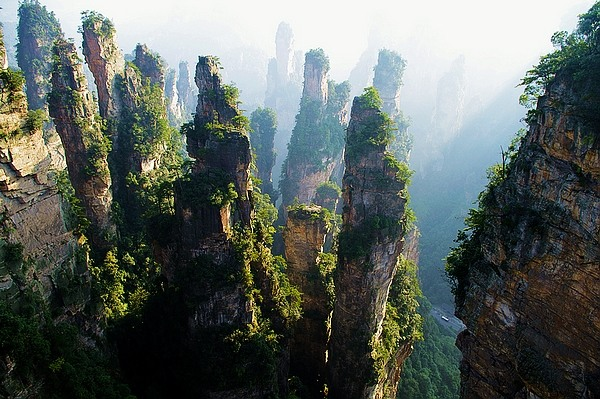 8D7N Private Tour for Changsha-Zhangjiajie-Fenghuang-Zhangjiajie-Changsha