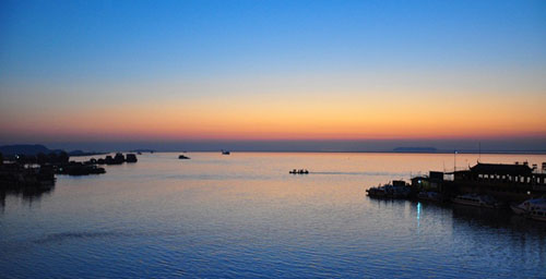 Amazing Dongting Lake