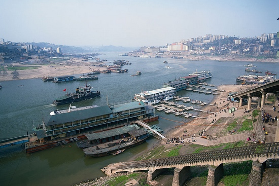 2 Days Fast tour to Zhangjiajie-Yichang-Yangtze-Chongqing