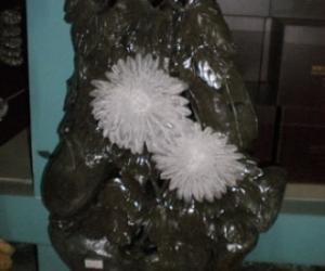 Hunan Liuyang Chrysanthemum Stone