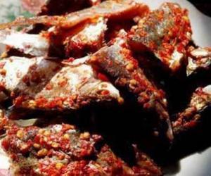 Xiangxi Miao Sour Fish