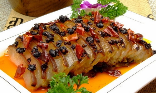 Xiangxi Cured Meat