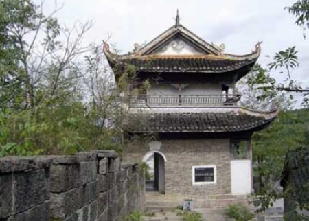 Huangsiqiao Ancient Town