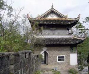 Huangsiqiao Ancient Town