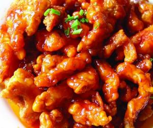 Zhejiang Cuisine:Sweet and Sour Pork Fillet