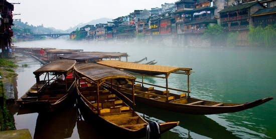 Suggestions For Visiting Fenghuang