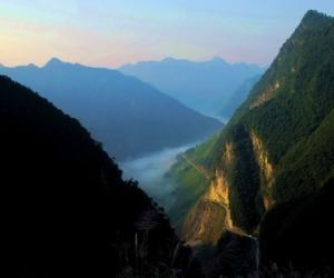 Zhangjiajie Sangzhi Badagongshan
