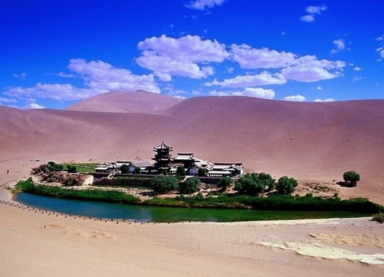 14 Days Package Silk Road Tour in Gansu Province