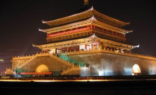 26D China tour for Beijing-Xi'an-Chongqing-Yangtze Cruise-Zhangjiajie-Guilin