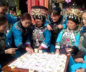 Rich Miao Cultural Events Ready for Spring Festival
