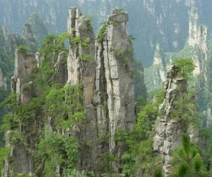 Zhangjiajie's History and Culture