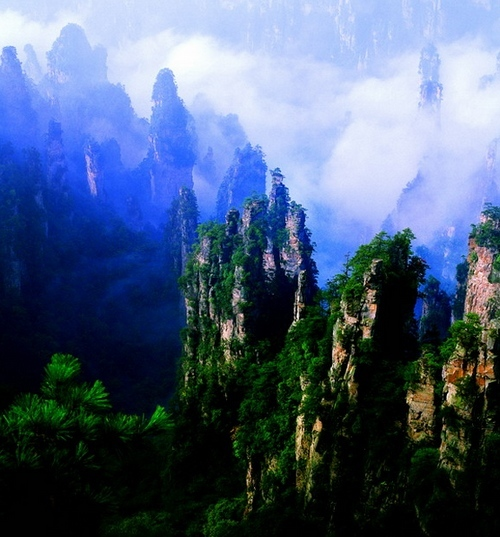 18Days Holiday Private tour for Beijing and Zhangjiajie