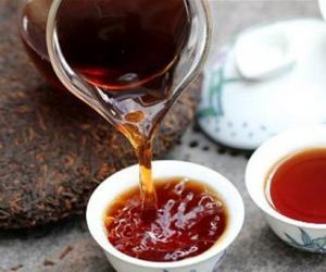 Fermented Tea-Dark Tea(Hei Cha 黑茶)