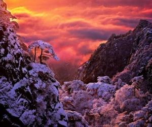 Zhangjiajie winter tourism entrance price preferential policies