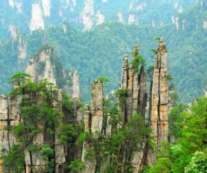 Zhangjiajie will restore the original tickets price