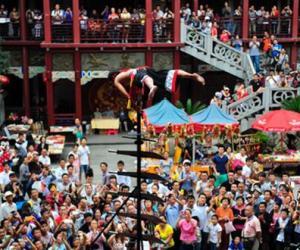 Western Hunan Temple Fair