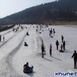 hunan Mount Dawei Park 9