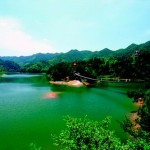hunan Mount Dawei Park 11