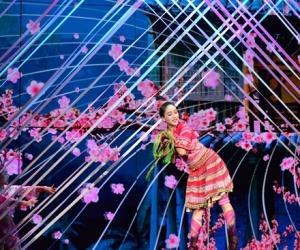 """""""Misty Rain in Zhangjiajie""""Started 24-hour Rolling Performance Mode"""