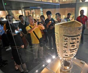 Changsha Historical and Cultural Exhibition Opens