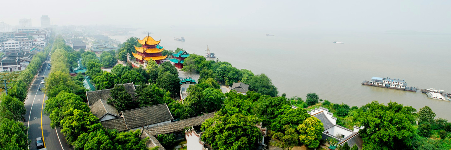 3 Days tour for Yueyang Tower-Junshan Island-Bamboo Sea-Taohuayuan