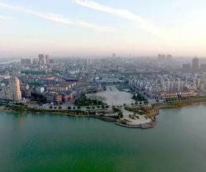 2017China (Hunan) International Tourism Festival