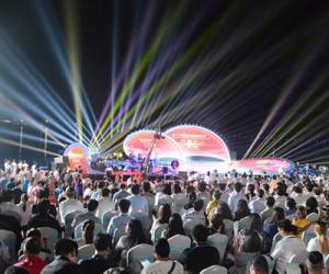 2017 China (Hunan) International Tourism Festival Kicks off