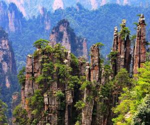 Tourist Group Invitation Letter from Zhangjiajie(Example)