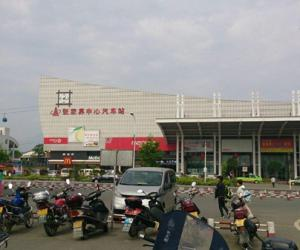 Zhangjiajie opened online bus ticketing service