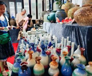 Hunan Tea Cultural Festival Opens