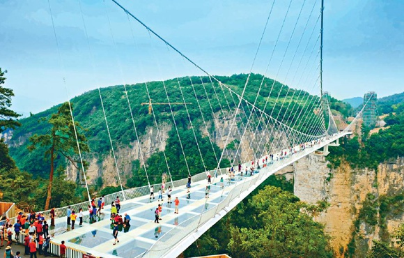Tips for Travelers in Zhangjiajie tour