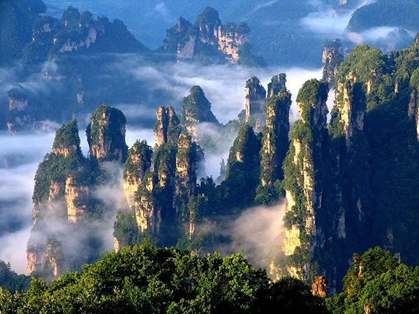 Zhangjiajie issues action plan for tourism recovery