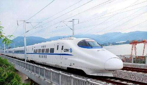 Hunan Zhuzhou-made EMU Trains Ordered by the Philippines